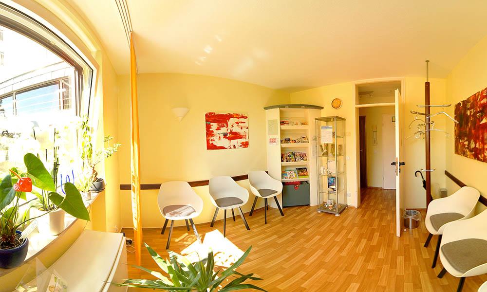 Zahnarztpraxis Dr Katrin Bleul-Fischhaber in Nauheim